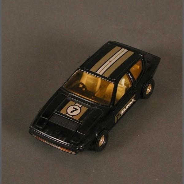 Toy car. Lotus Elite 7,...