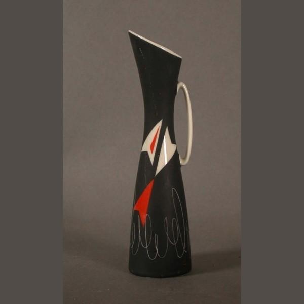 Vintage Porzellan Vase Royal