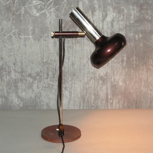 Tischlampe. IWC, 1970.