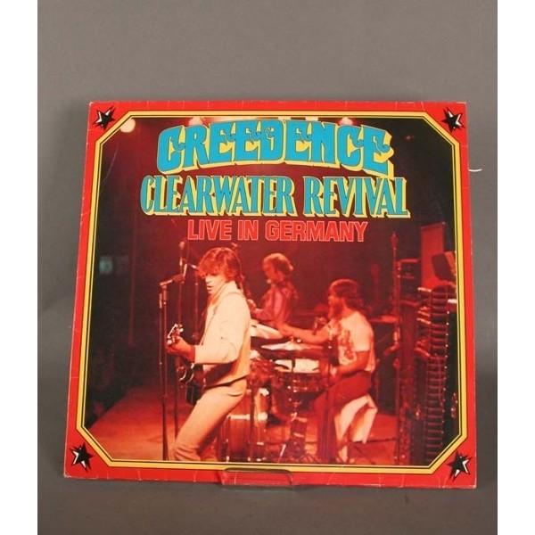 LP. Vinyl. Creedence...