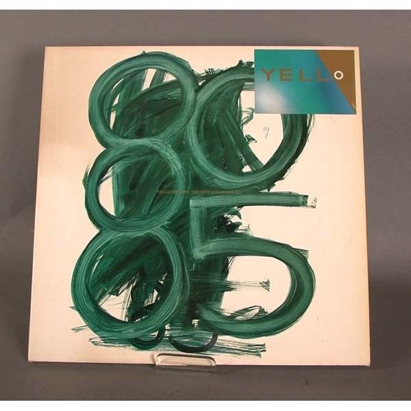 DLP. Vinyl. Yello – 1980 –...