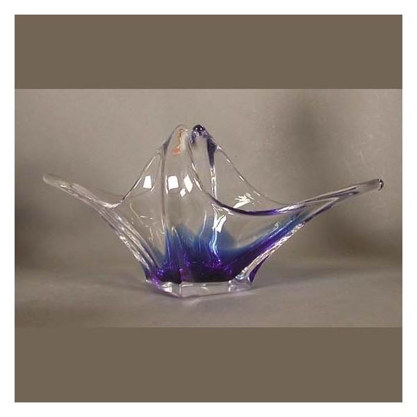 Big Murano glass bowl....