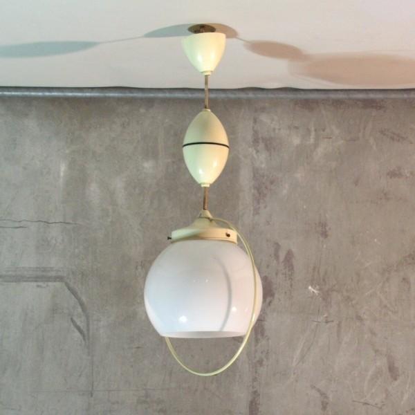 Vintage. Ceiling lamp....