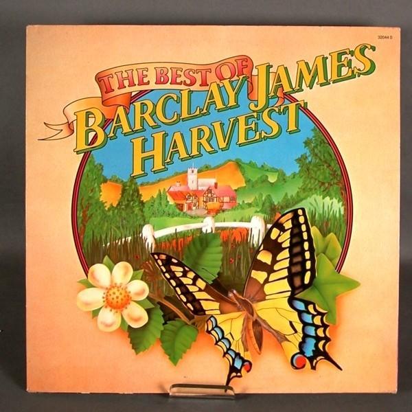 LP. Barclay James Harvest -...