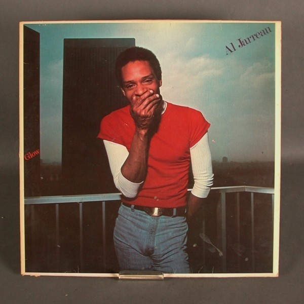 LP. Vinyl. Al Jarreau -...