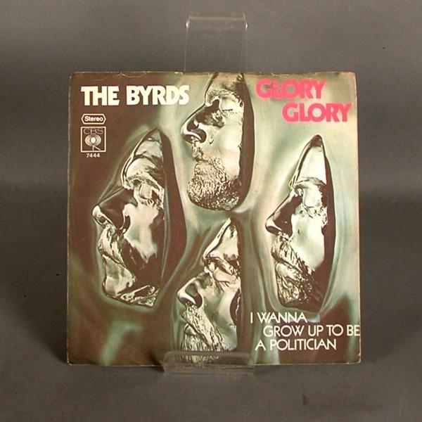 Single. Vinyl. The Birds -...