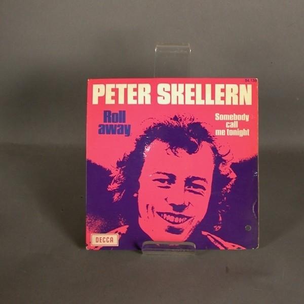 Single. Vinyl. Peter...