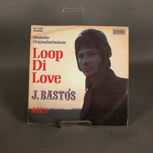 Single. Vinyl. J. Bastos -...