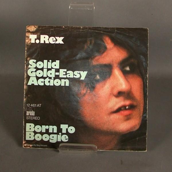 Single. Vinyl. T.Rex -...