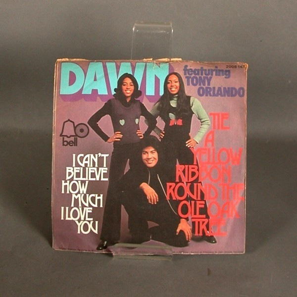 Single. Vinyl. Dawn -...