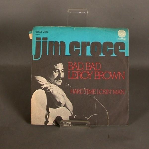 Single. Vinyl. Jim Croce -...