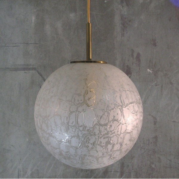 Italian design. Murano...