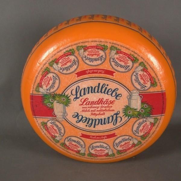 Advertising item. Cheese....