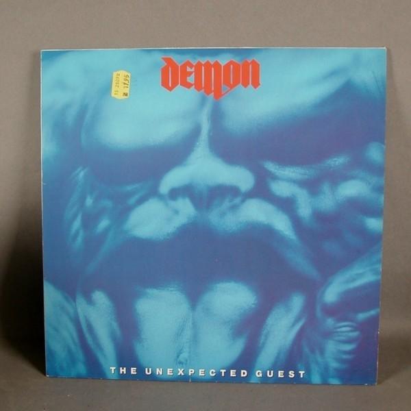 LP. Vinyl. Demon - The...