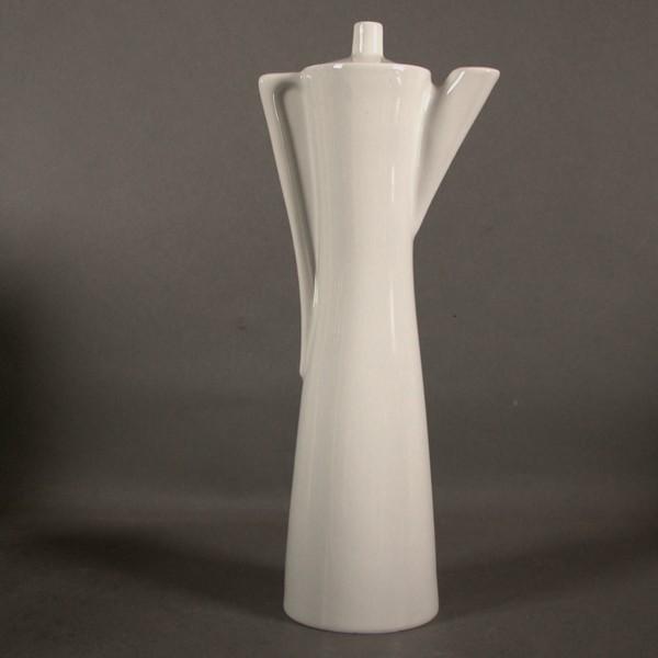 Design. Porcelain coffee...