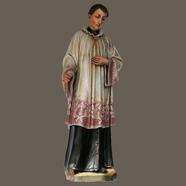 San Luis Gonzaga....