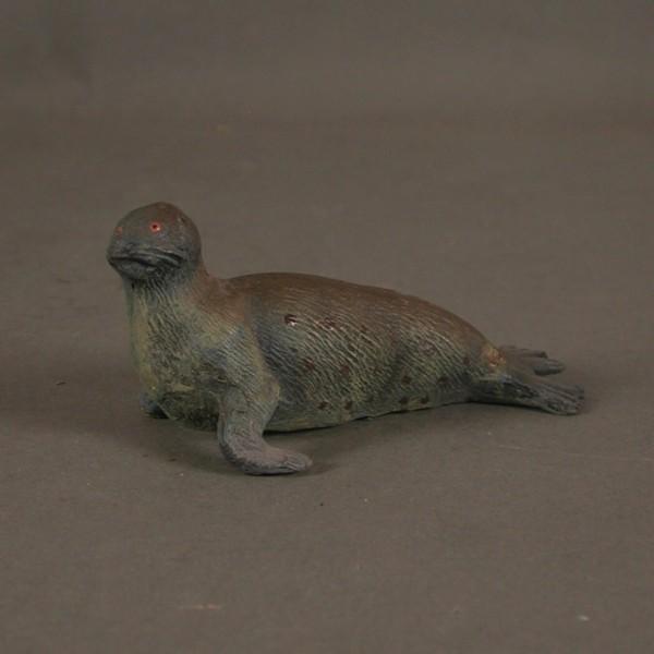 Seal. Mass animal. Lineol....