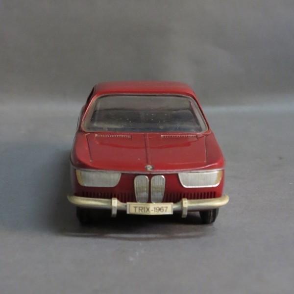 Trix Radio BMW 2000S....