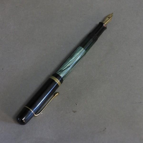 Fountain pen. Pelikan 100N...