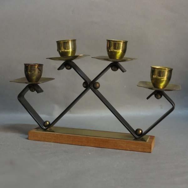 Vintage candelabro....