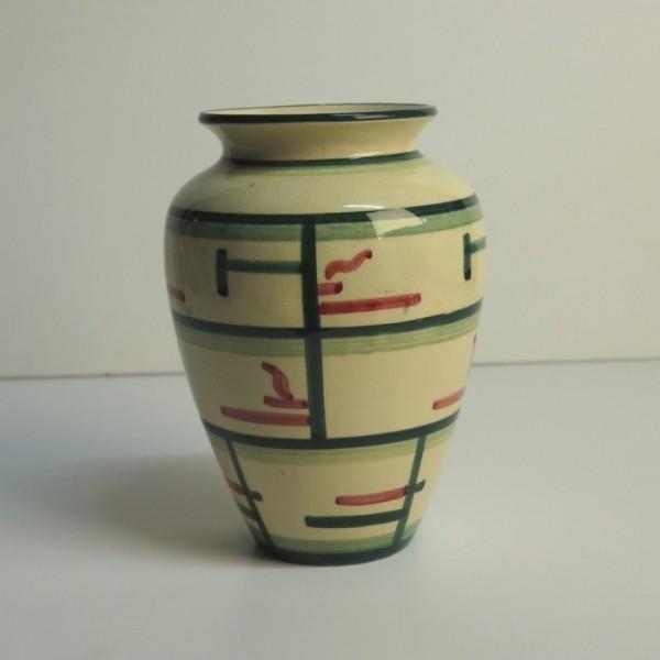 Sehr seltene Keramikvase....