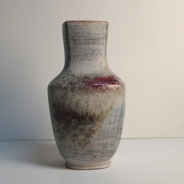 Keramikvase der Karlsruher...