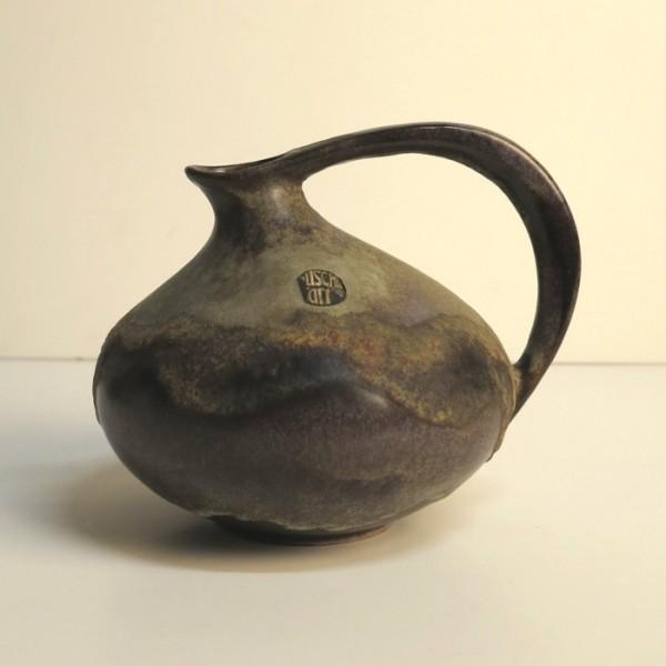 Keramikkrug Ruscha....