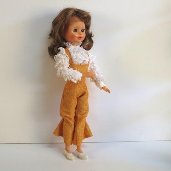 Mint in box. Zapf Doll....