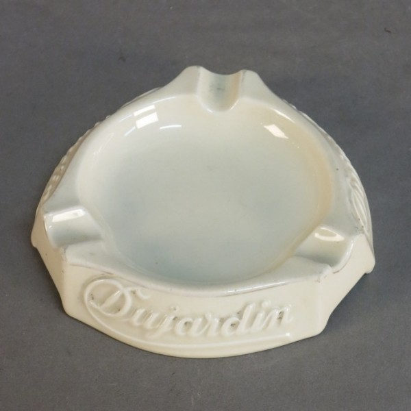 Advertising porcelain...