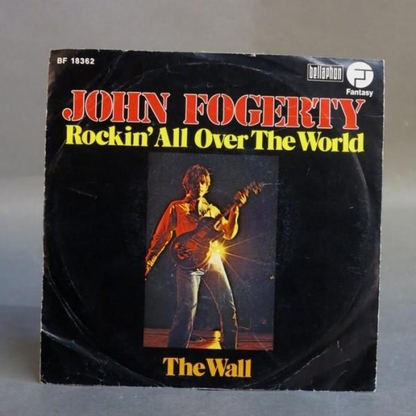 Single. John Fogerty - The...