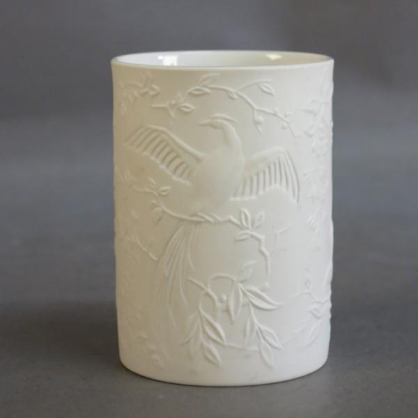 Vintage Porzellan Vase....