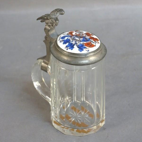 Fraternity Beer Mug....
