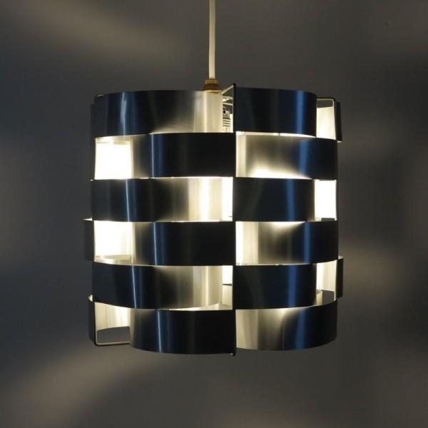 Design aluminium pendant....