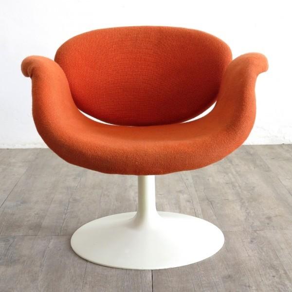 Tulip Chair. Pierre Paulin...