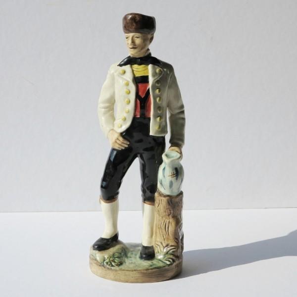 Art Deco ceramic figure....