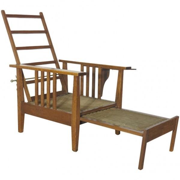 Multifunction armchair....