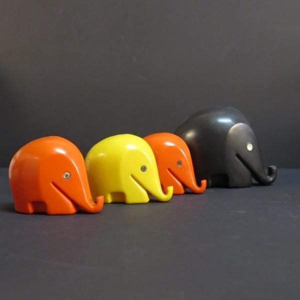"4 Elefantes ""Drumbo - Luigi..."