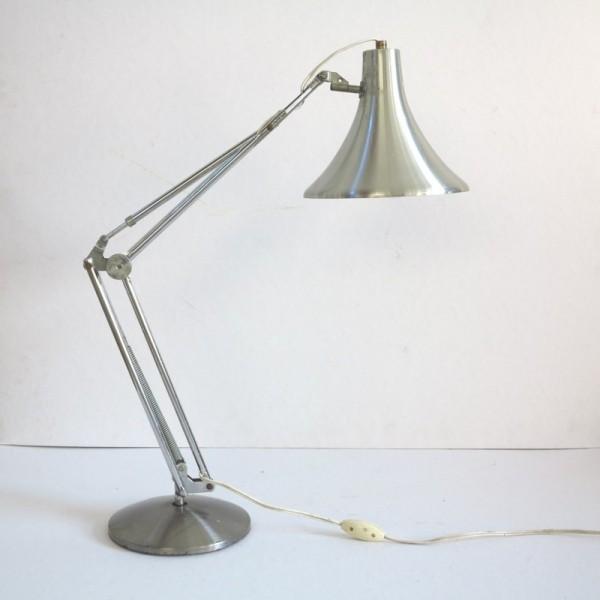 Flexible Tischlampe 1970 -...