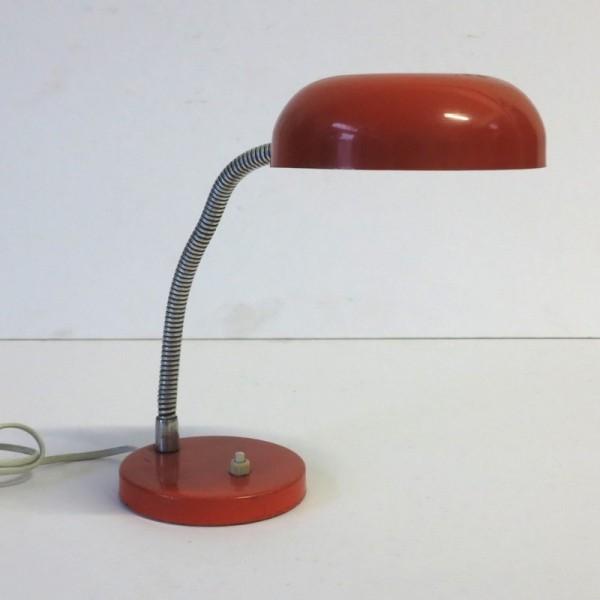Lámpara de despacho. 1970 -...