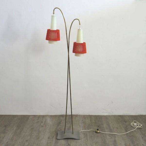 Vintage floorlamp. 1950 -...