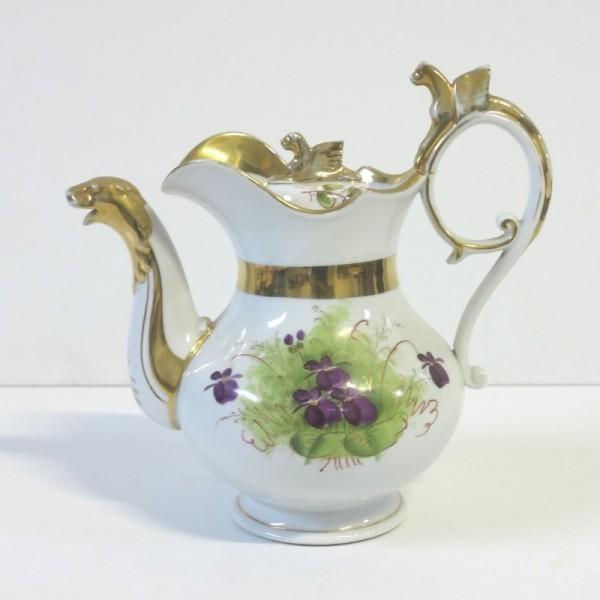 Arzberg. Porcelain coffee...
