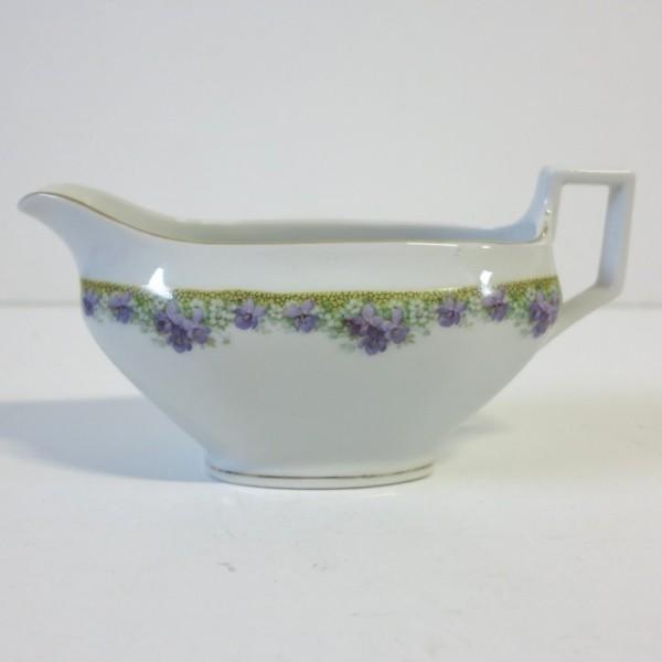 Art Nouveau porcelain cup...