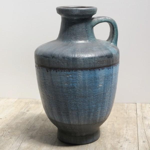 Große Vintage Vase von...