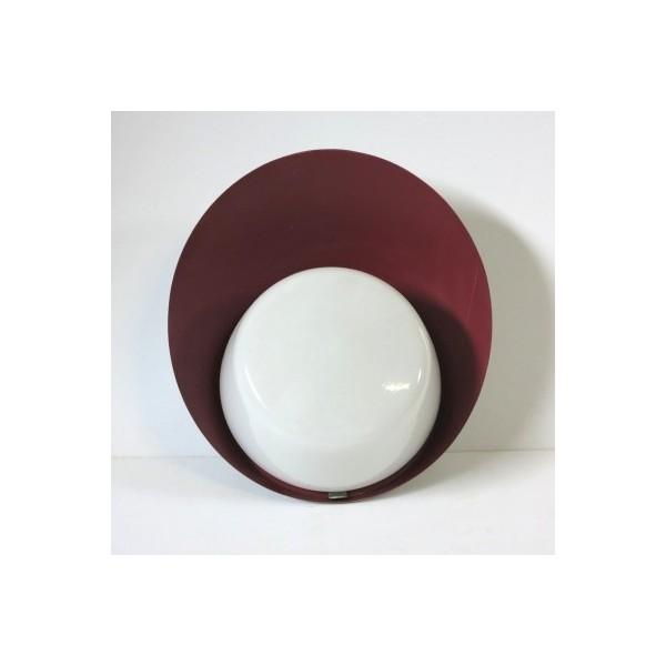 Ovale Rote Vintage...