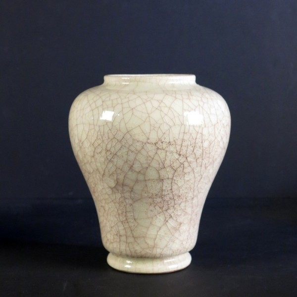 Vase aus Keramik von...