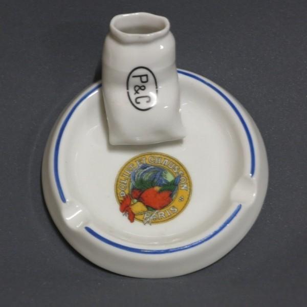 Figürlicher Porzellan...
