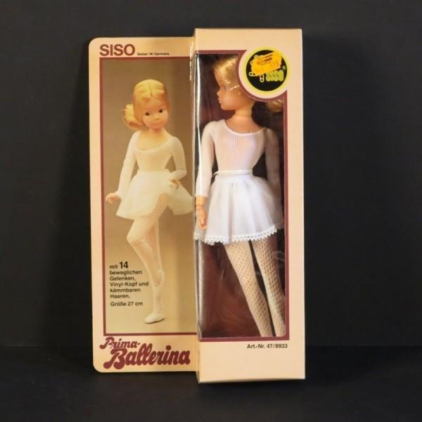 Rare Prima Ballerina Siso...