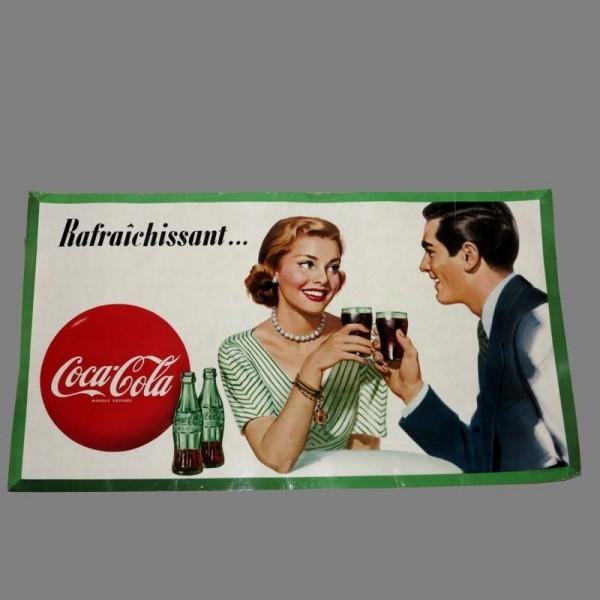 Very rare Coca Cola...
