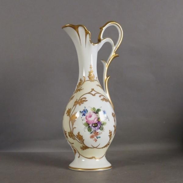 Porzellan Vase von Limoges....