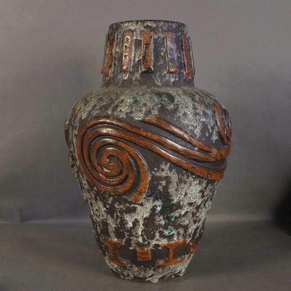 Große Vintage Keramik Vase....